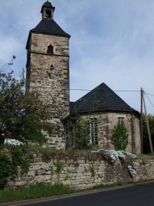 Kirche Leina